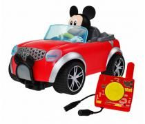 Mickey Mouse Clubhouse City RC Car