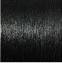 Blackest Black remy human hair clip in extensions from http://www.pacifichair.ca/collections/. You can curl, flat iron, dye and blow dry these luscious locks without fear of damaging them.  Available in curly, wavy or straight, multiple lengths.