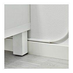 IKEA - MONTERA, Goulotte