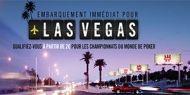 Cette année, Winamax vous propose à nouveau de vivre le rêve de tout joueur de poker et de devenir, peut-être, le prochain champion du monde à Las Vegas ! http://www.kalipoker-fr.com/bonus-et-promotions/qualifications-wsop-2013-sur-winamax.html