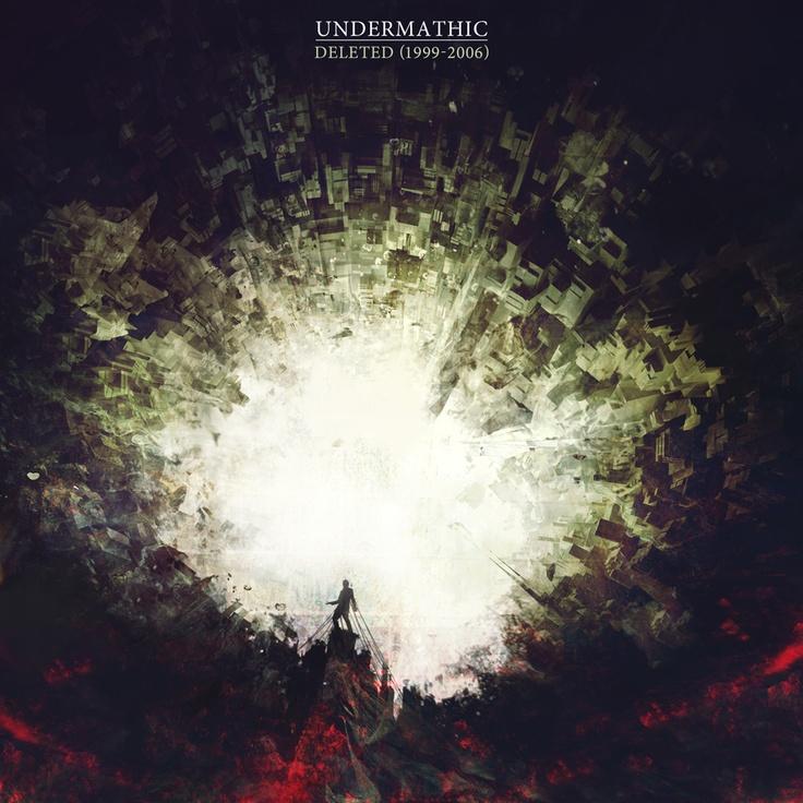 Undermathic: Deleted (1999-2006)