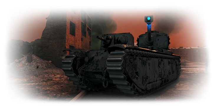 As World of Tanks and the Great Gate are under attack from Leviathan, the ruler of the armored afterlife, you are the only one who can protect the mortal world and stop him from unleashing the Apocalypse! Plan your steps carefully, as with every new battle, Leviathan devises a smarter plan. You...