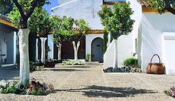 Sevilla spain cortijos casas de campo lagares molinos - Casa de campo sevilla ...
