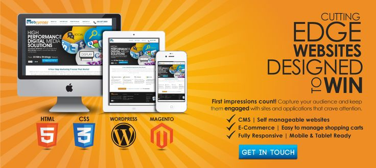 Get Responsive & Creative Web Design Service Very Competitive Rate. Visit Our Website Today : www.webitexperts.com