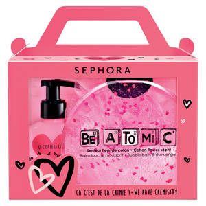 Be Atomic* - Love Box de Sephora sur Sephora.fr
