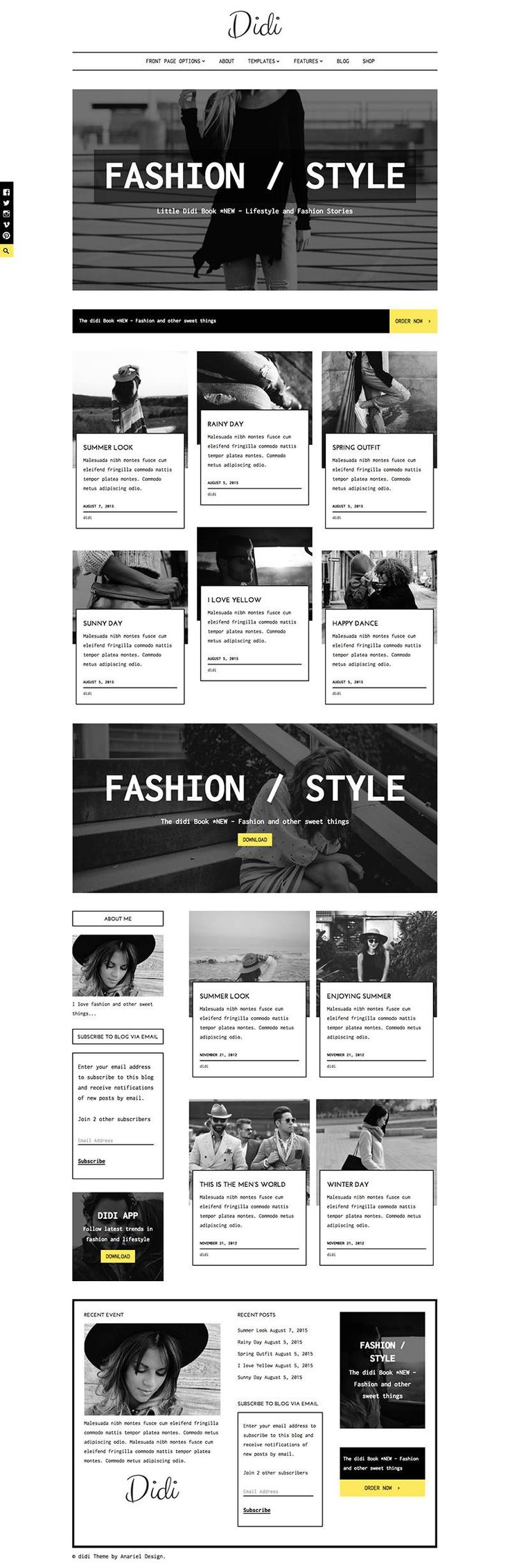 13 best 13 More of the Best Education WordPress Themes images on ...