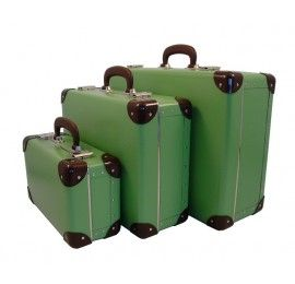 Traveller Suitcases Set of 3