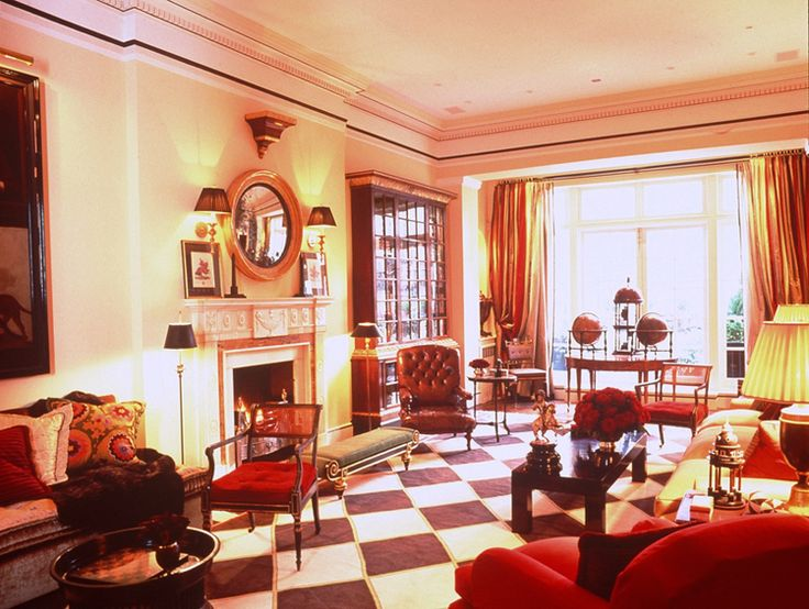 51 Best Images About Beautiful Interiors Richard Keith Langham On Pinterest Palm Beach