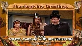 Watch Frankenstein Sketches From SNL Played By Phil Hartman - NBC.com