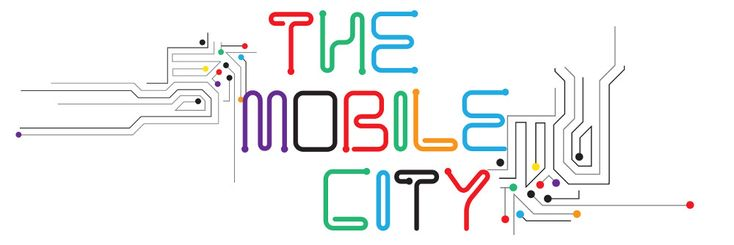 """an article called """"About Locative Media"""" The Mobile City"""
