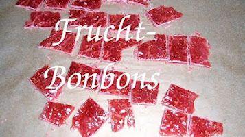 HCG-21-Tage-Diät Frucht Bonbons