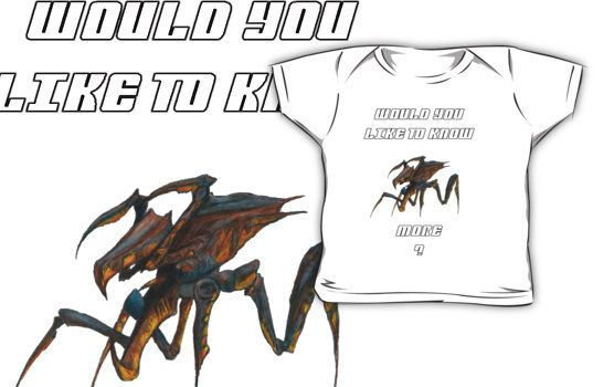 Fan art inspired by the movie Starship Troopers iconic line • Also buy this artwork on kids clothes, apparel, stickers, and more.