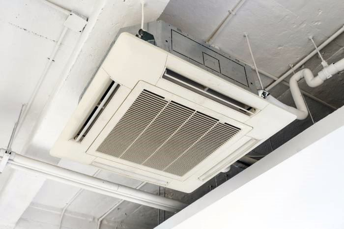 Heating And Air Conditioning Contractor In Fresno California In 2020 Fire Protection System Air Conditioner Fire Protection