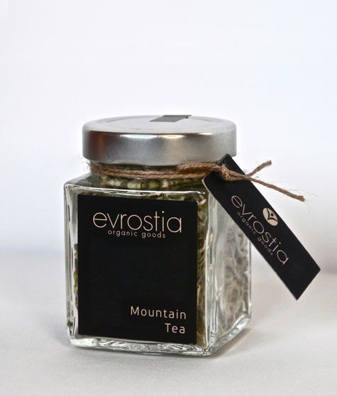 """Evrostia+Organic+Goods"",+Organic+Mountain+Tea,+20grType:+Organic+Mountain+Tea.Source:+Mountain+Parnassus.Variety:+Sideritits+Raeseri.Properties:+A+delicious+concoction+with+many+beneficial+effects.+It+is+rich+in+flavonoids+and+essential+oils,+providing+the+body+with+antiflammatory+and+antioxidant+protection.Collection:+The+collection+of+tea+is+made+at+the+beginning+of+summer,+when+the+plants+are+in+full+bloom.+The+cut+stems+must+be+tied+in+bunches+and+placed+in+suitable+sheds+for+..."