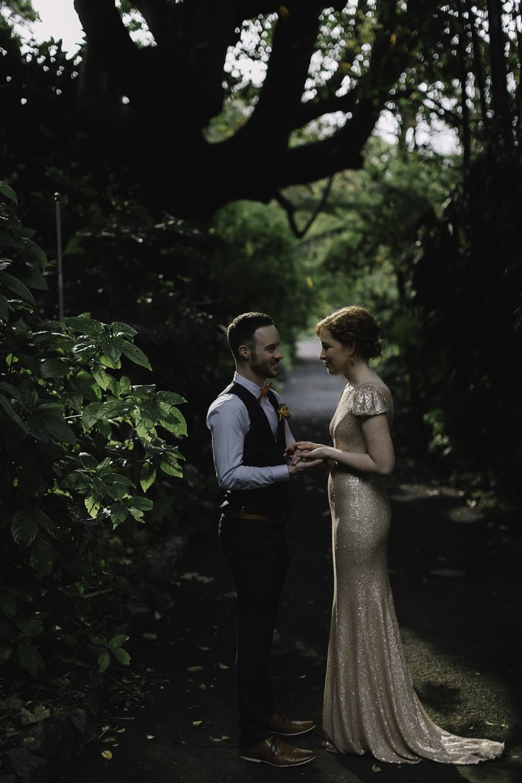 Beautiful Meblourne wedding venue | Geeolong wedding venue | Geelong Botanical Gardens | Read more at One Fine Day