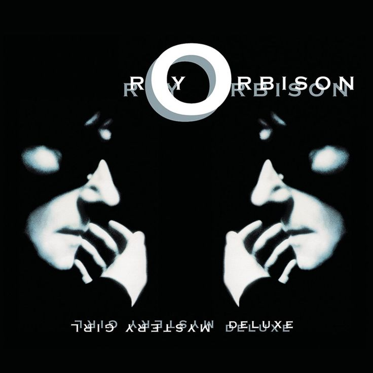 Roy Orbison - Mystery Girl: Deluxe on 180g 2LP + Download