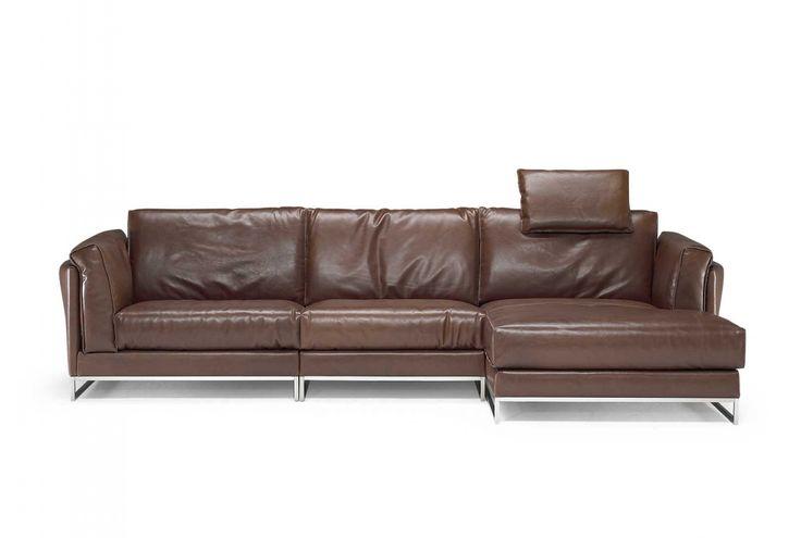 Armonia, Sofas, Fabric Leather | Natuzzi