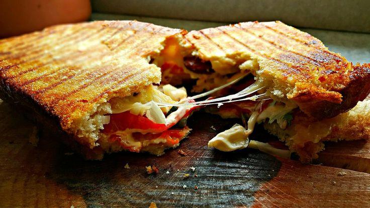 Ödemis Sandvic/ sandwich  www.elma-yanak.com