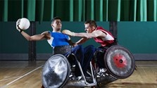 Paralympcs London 2012 News