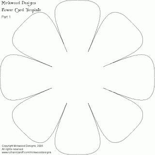 cicibici isler: Çiçek ve Su hikayesi & keçe çiçek kalıpları