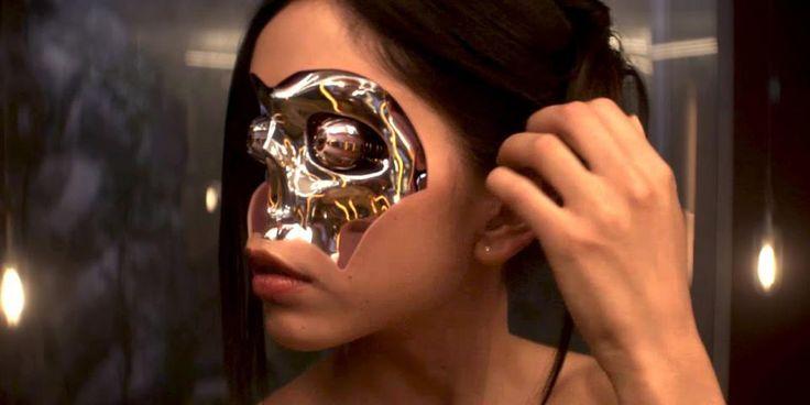 Alex Garland on Ex Machina ending, Star Wars' Oscar Isaac villain | Blastr