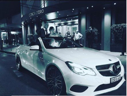 "Party Affairs on Twitter: ""@Hummerzillaz has the hottest rental cars in all of Sydney for an event🔥 https://t.co/7bYdJgIQcI https://t.co/vEbCzXD82K"""