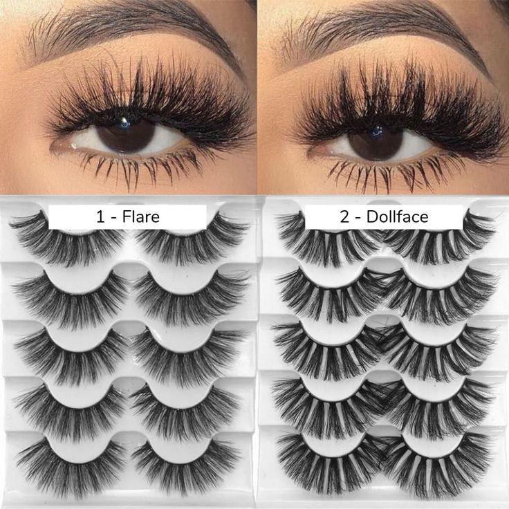 false eyelashes 2 - The Beauty Tonic