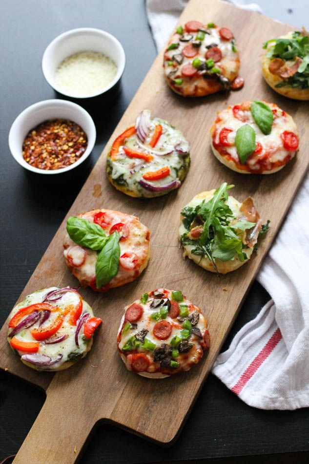 14 Mouth-Watering Holiday Appetizer Ideas - The Girl on Bloor