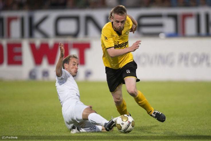 Fotoverslag Telstar - Roda JC Kerkrade 15 augustus 2014   Nathan Rutjes