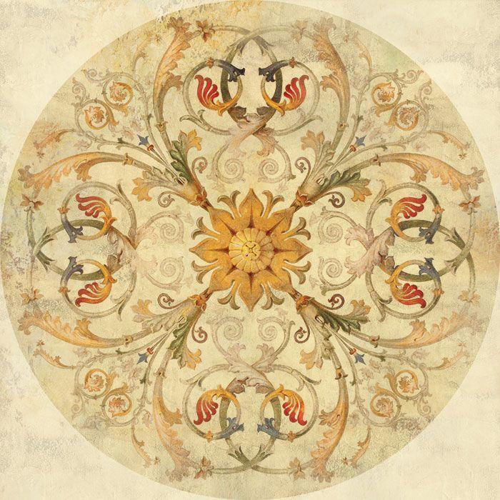 орнамент в стиле арт-деко - Поиск в Google