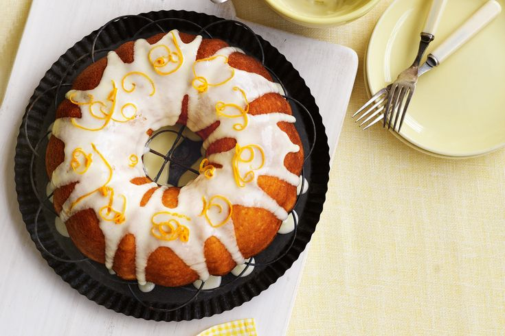 Finish the Christmas feast with this beautiful whole orange cake. Fresh oranges 'rind' off this dessert beautifully!