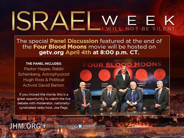 sermon on blood moons - photo #12