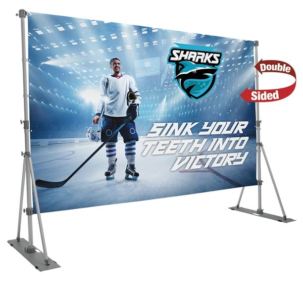 Pin On Custom Trade Show Displays Booths Banners Exhibits Signs