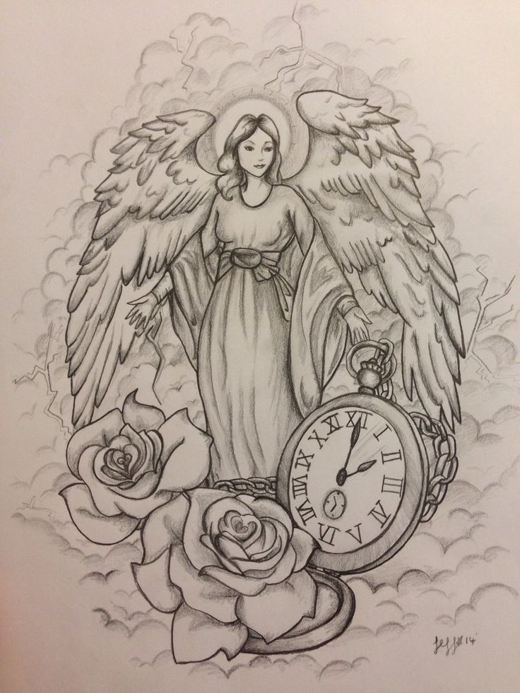 Guardian Angel Tattoo Design Commission By Jeffica Alice Ilovetattoos Guardian Angel Tattoo Designs Guardian Angel Tattoo Angel Tattoo Designs