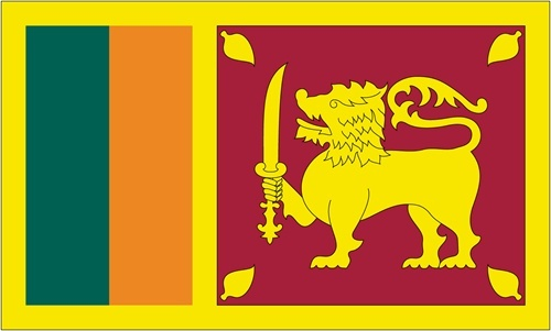 Our expertly crafted Flags of Sri Lanka are unsurpassed in color, authenticity and craftsmanship. The designs are always in correct proportion to the flag size.