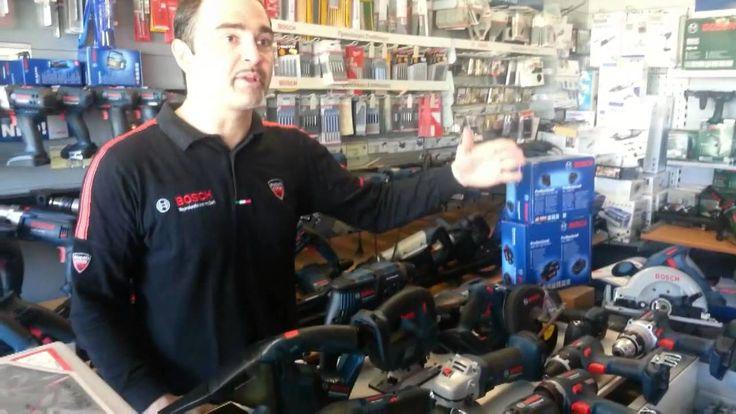 Ηλεκτρικά εργαλεία, εργαλεία μπαταρίας