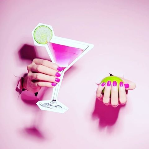 Friday   #weekend #friday #fridaynight #drink #if_youcommunity #loveifyou #pinkpower #pink #fucsia #nail #manicure #ifyoupink #bergamo #villafalme #beauty #makeup #mua #madeinitaly #bepopular #instapic #picoftheday #follow4follow #professionalmakeup #professional #hairstylist #esthetician #esthetics