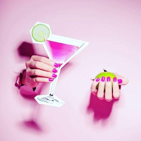 Friday   #weekend #friday #fridaynight #drink #if_youcommunity #loveifyou #pinkpower #pink #fucsia #nail #manicure #ifyoupink #bergamo #villafalme #beauty #makeup #mua #madeinitaly #bepopular #instapic #picoftheday #follow4follow #professionalmakeup #professional #hairstylist #esthetician #esthetics