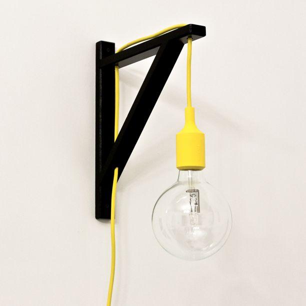 17 images about lamper on pinterest ceiling lamps modern desk and lighting. Black Bedroom Furniture Sets. Home Design Ideas