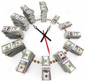 Avez-vous déjà calculé votre taux horaire ?
