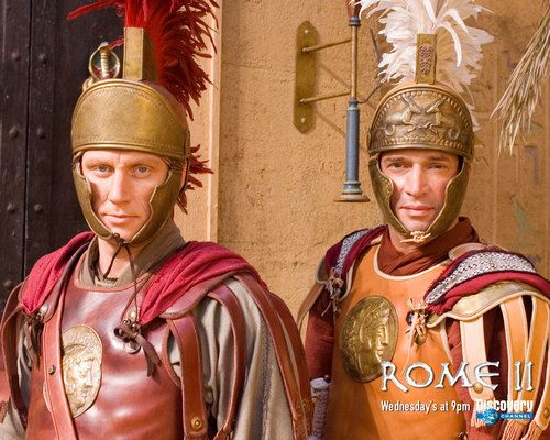 Rome (HBO)