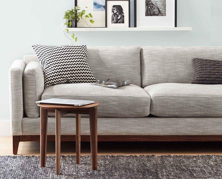 Sofa Scandinavian Design Laura Sofas