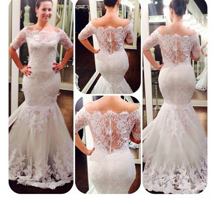 122 Best Wedding Dresses Classic Images On Pinterest