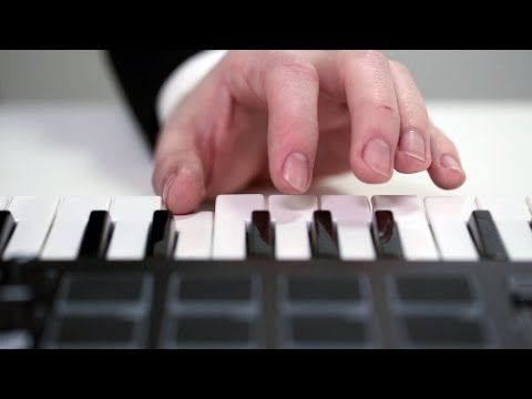 Collin's Lab: MIDI - YouTube