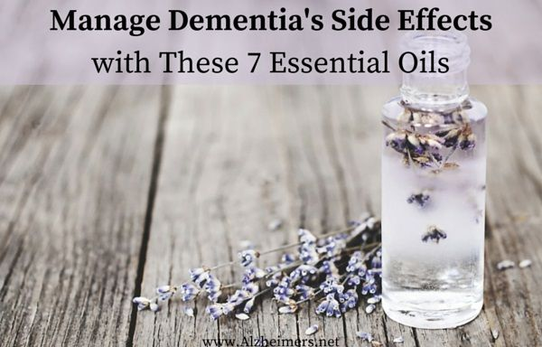 Essential oils may help ease discomfort, aggression and anxiety in loved ones with dementia. Learn more about how to use these oils safely and effectively.