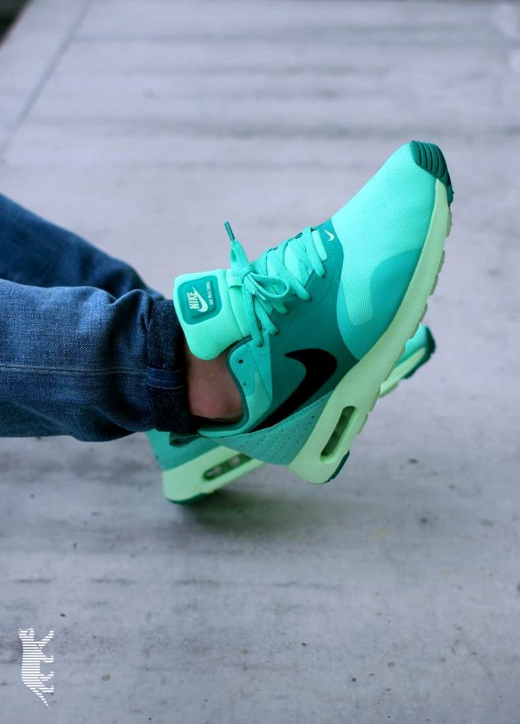 Nike Air Max Tavas via Asphaltgold Buy it @ Asphaltgold | Nike US