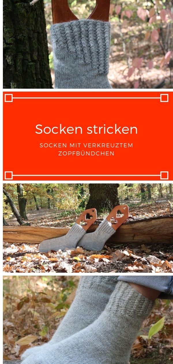 Socktober Socken Von Tanja Steinbach Meine Fummeley Stricken