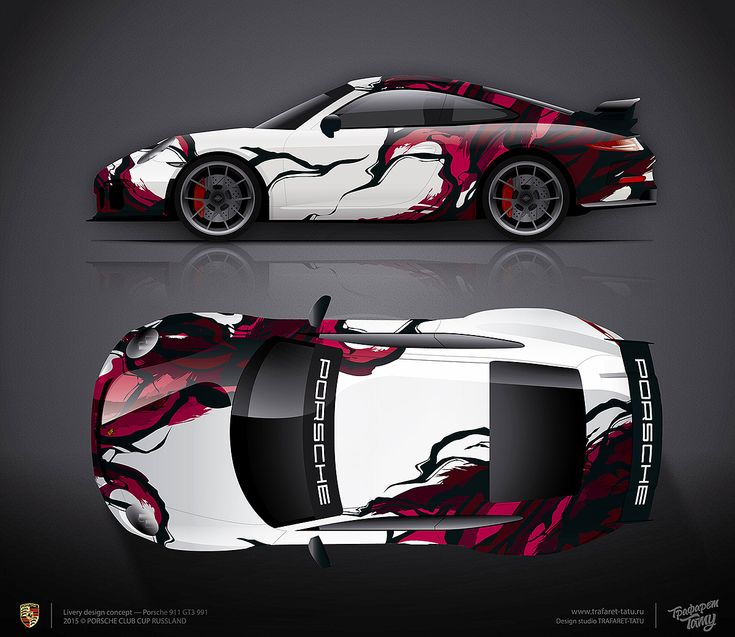 Best ดไซน Images On Pinterest Car Car Wrap And My House - Car decals designmodified cars using tribal design decal car design