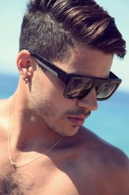 Best Hairstyles For Men Images On Pinterest Men Hair Styles - Hairstyle mens online