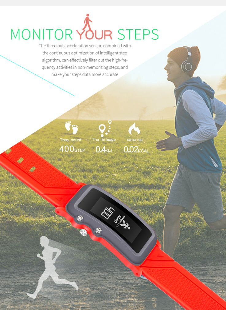 LYNWO DB08 Blood Pressure Oxygen Heart Rate IP67 Waterproof Smart Watch Wristband for iOS Android